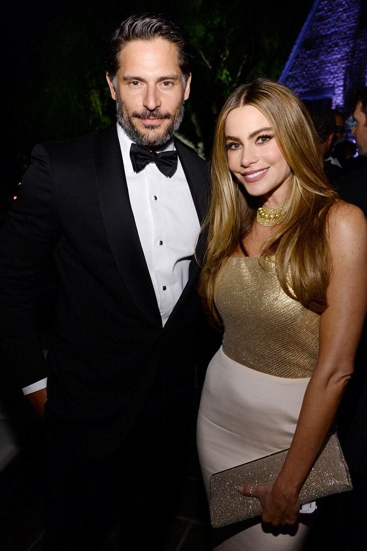 Sofia Vergara Joe Manganiello började dejtaMer från Kyle dating